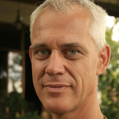 Gertjan Van Stam