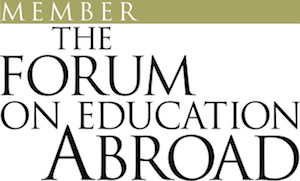 Member of the Forum on Education Abroad