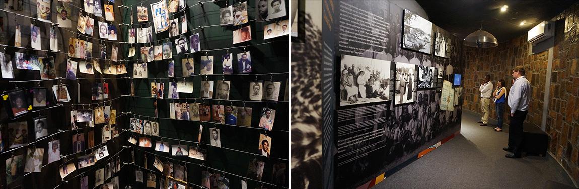 Genocide Museum visit