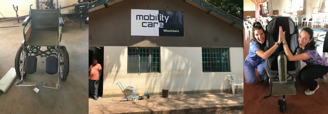 Mobily Care Wheelchairs