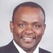 Dr Tonny Omwansa